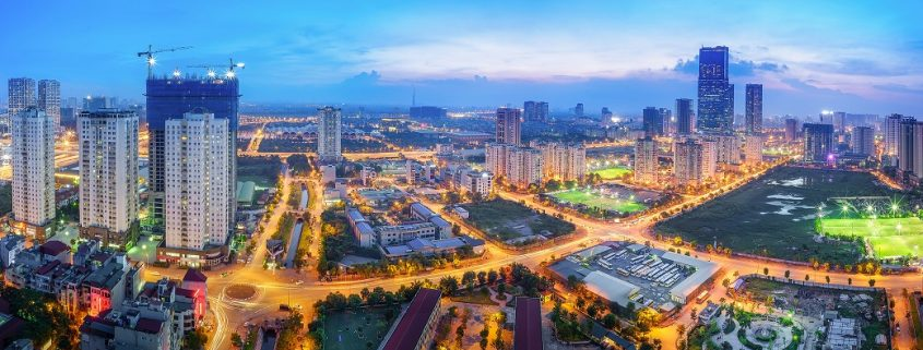 Under $500 of budget, is a fully furnished apartment in Hanoi available? 1