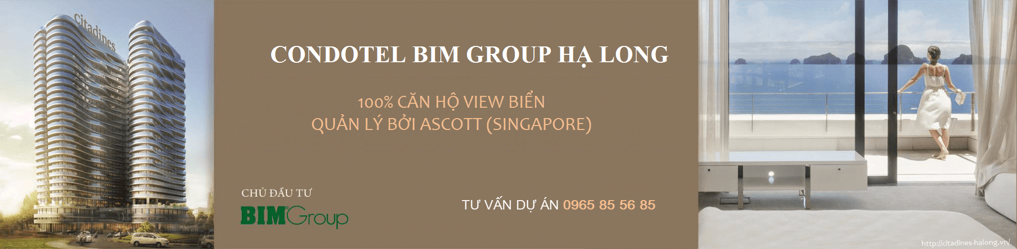 CONDOTEL BIM GROUP HẠ LONG 1